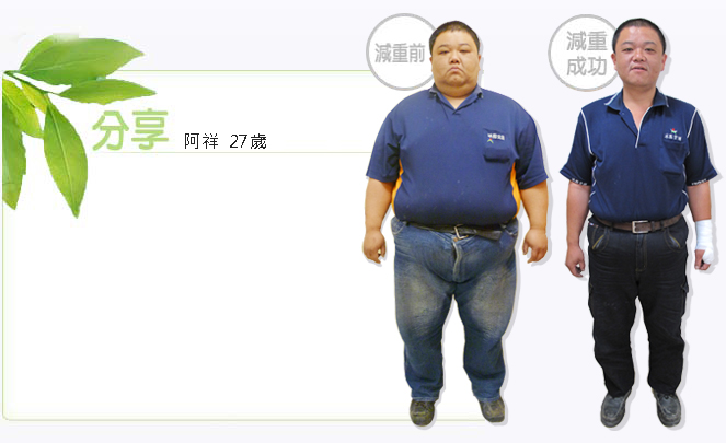 胃縮小減重成功案例 | 體態輕盈健康,體能不輸手術前